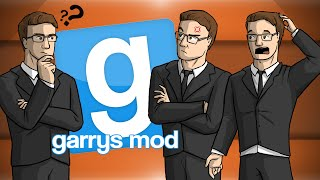 GMod Guess Who! - WHO'S THE REAL MINI LADD?! (Garrys Mod Funny Moments)