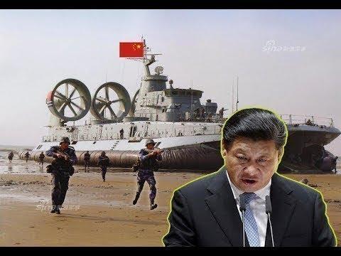 Download Hứng đòn khốc liệt của Mỹ Trung Quốc điên cuồng cảnh báo ch,iế,n tr,a,nh biển Đông