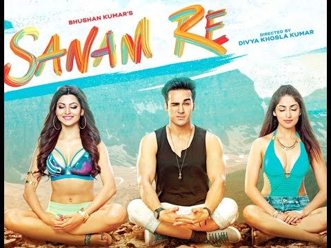 Sanam Re 2 full movie download in 720p
