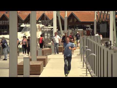 ECU Student Testimonial: Max | Perth