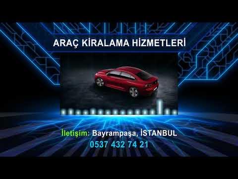 Sektörün Kalbi Srn Rent A Car