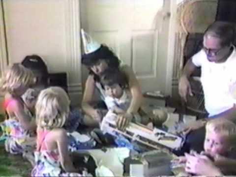 1988-09 Sep 13 Part 2 Omaha NE Charles Birthday