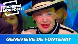 Miss France 2019 : Geneviève de Fontenay défend Sylvie Tellier