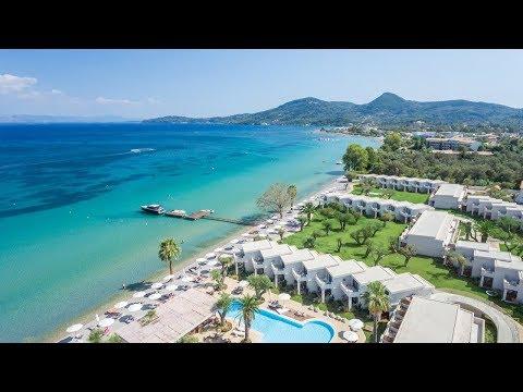 Top 10 Beachfront Hotels & Resorts in Corfu, Greece