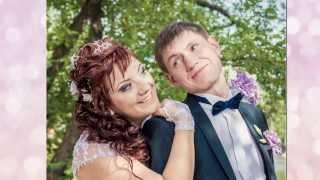 Свадьба Сергея и Анны HD 1080