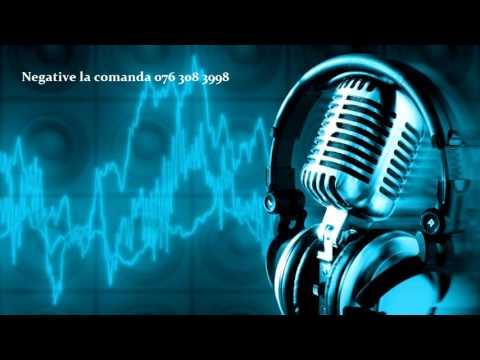 Salut, ce faci - Directia 5 - Nicoleta Nuca karaoke