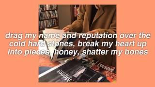 The Fratellis - Baby Don't You Lie To Me! (lyrics)