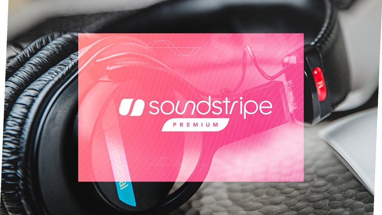 Soundstripe PREMIUM! What is it? - YouTube