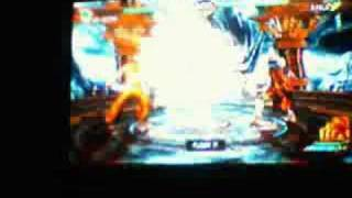 Easy soul crushes and critical finishes in soul calibur 4