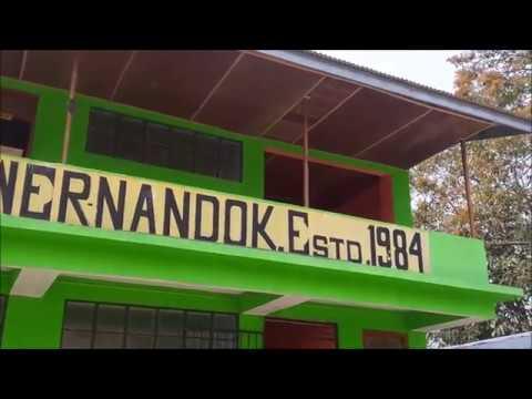 Nandok Vlog Part1. Establishing a library for underprivileged kids.