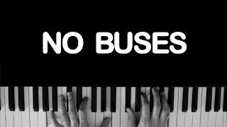 Baixar Arctic Monkeys - No Buses [Piano cover]