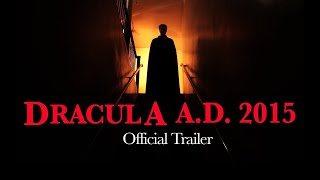 DRACULA A.D. 2015 (2015) Trailer