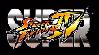 SGB Smackdown Sunday: Super Street Fighter IV: Arcade Edition