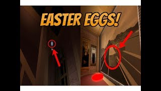 Roblox - 2 NEW EASTER EGGS IN THE NEW MUSEUM - Jailbreak