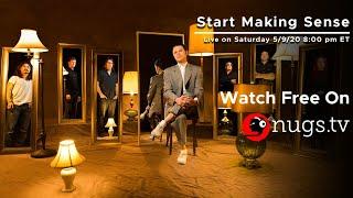 Start Making Sense: Talking Heads Tribute Live 5/9/20