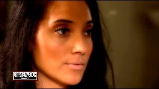 NYC woman shares story of domestic violence to empower others