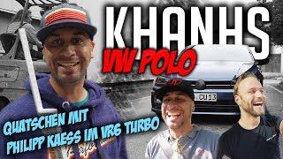 JP Performance - Quatschen mit Philipp Kaess und Khanhs Polo bekommt ein Update