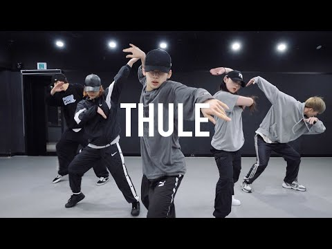 Travis Lake - Thule / Yumeki Choreography