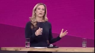 Moderatorin Podiumsdiskussion Talk Kongresse Fachtagungen