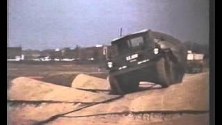 Off-road US vehicles Tests 2  Gama Goat, M113, Ford 8x8, M series 6x6, Mutt, Dodge