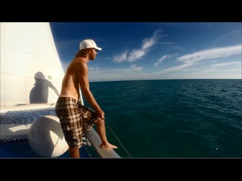 #2 Sailing the Bahamas: Bimini to Norman's Cay