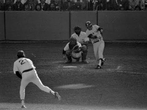 1978 AL East Playoff: Yankees @ Red Sox