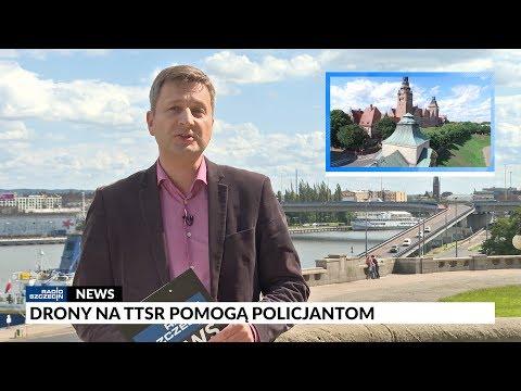 Radio Szczecin News - 3.07.2017