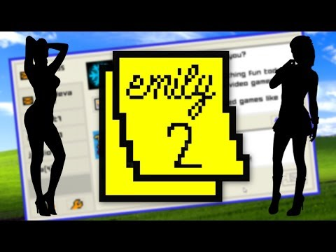 I CAN MANAGE TWO GIRLFRIENDS  Emily is Away Too  Chapter 1