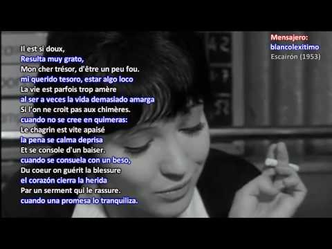 61 ► Parlez-moi d'amour ► Lucienne Boyer
