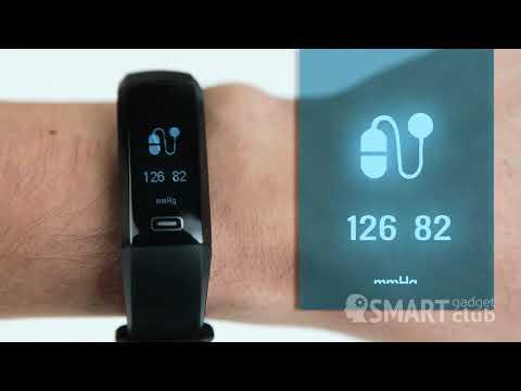 Часы с тонометром. ТОП 5 за 2019 год