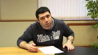 #80 Репортерский отряд NEW: Олег Грищенко займется борьбой