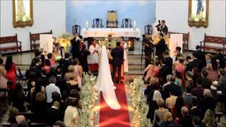 CLARINADA DA RAINHA E MARCHA NUPCIAL - Música Tradicional para Entrada da Noiva
