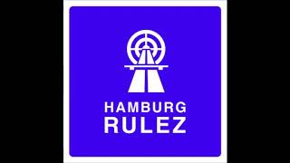 Barbarez feat. Mike Spoon - Hamburg Rulez (Club Mix) -2002-