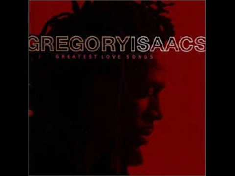 Gregory Isaacs Private Secretary