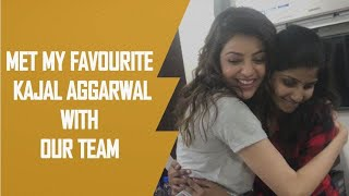 Watch this video Then you will get know about how much sweet her soul | TeamKajalism
