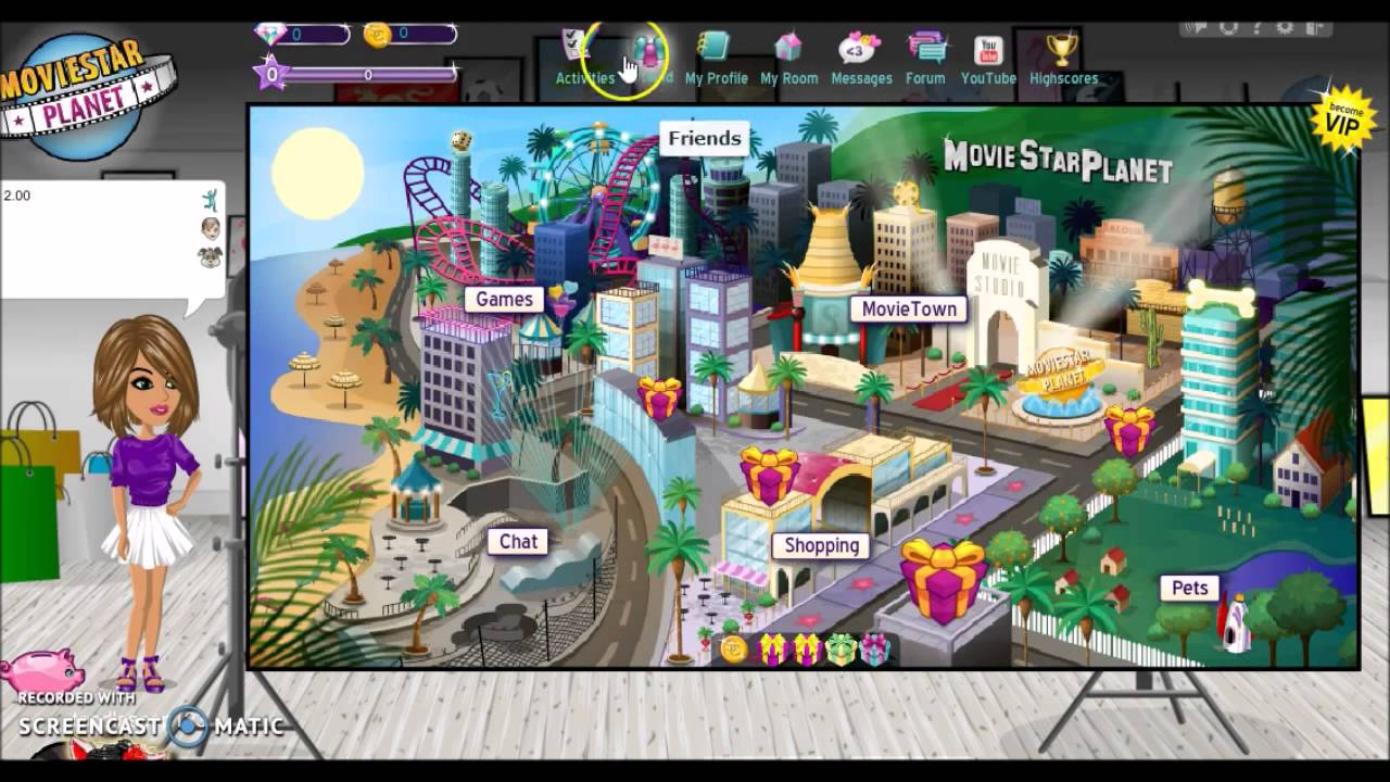 Msp hack glitch cheat for daimonds starcoins fame vip no survey no download youtube