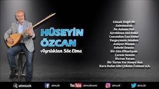 Gambar cover Hüseyin Özcan - Ayrılıktan Söz Etme [Official Audio] ✔️