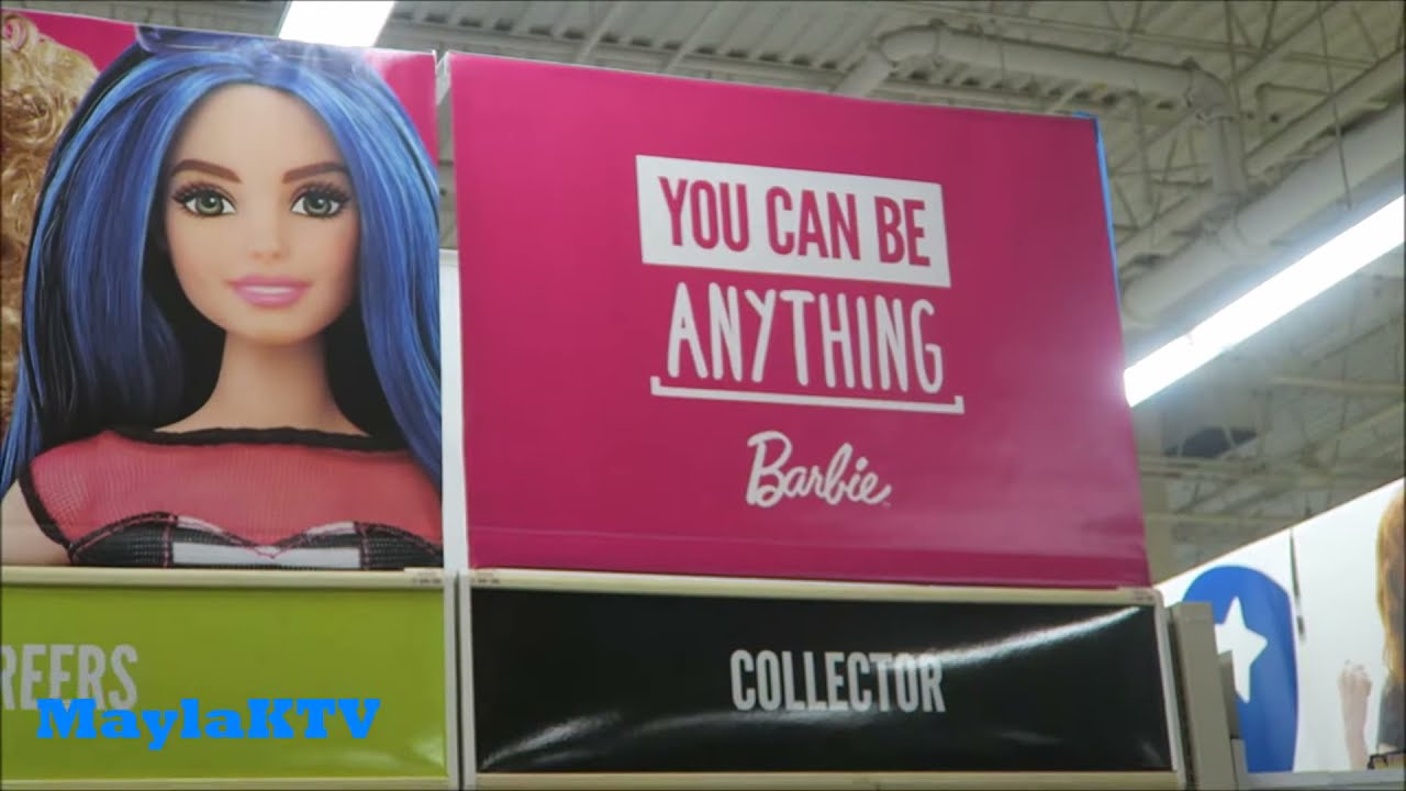 Hello Kitty Toys R Us : Toys r us toy hunting fun pt barbie hello kitty