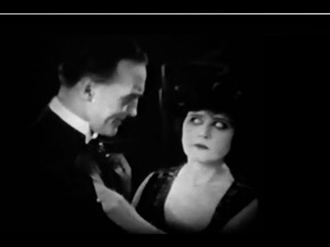 """""""The Unchastened Woman"""" (1925) Starring Theda Bara"""