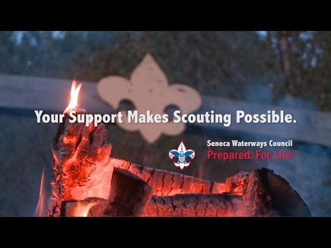 Boy Scouts of America -- Skills for Living