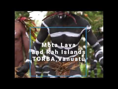 Agri-Fish Tourism Festival, Mota Lava, Vanuatu
