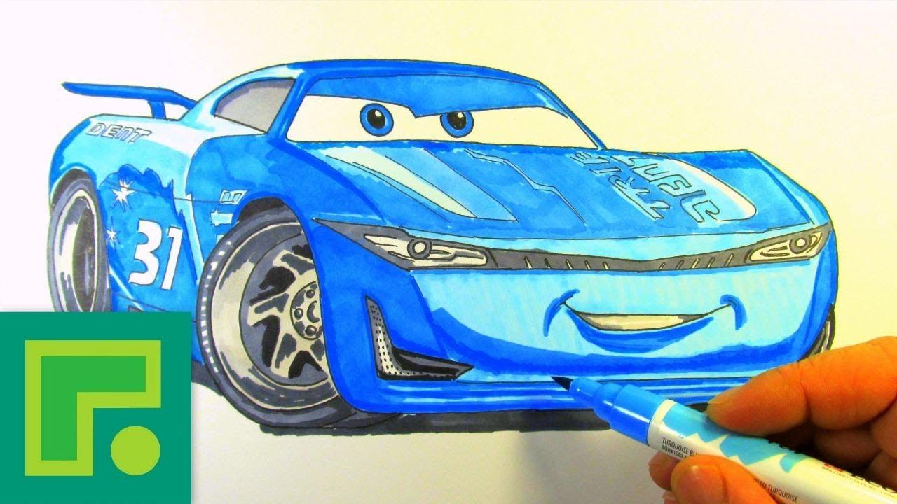 Cars  Next Gen Tripple Dent