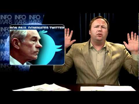 InfoWars Nightly News: 12092011 - UN Climateers Call For Eco-Fascism