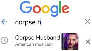 I AM CORPSE HUSBAND