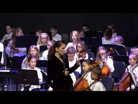 Sycamore Elementary Schools: Holiday Showcase Concert