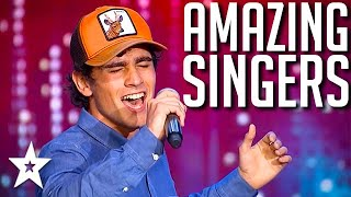 Top Singing Auditions on Got Talent Chile 2021 | Got Talent Global