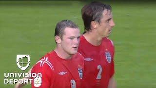 Fecha FIFA: Croacia vs España, UEFA Nations League, Inglaterra vs Estados Unidos