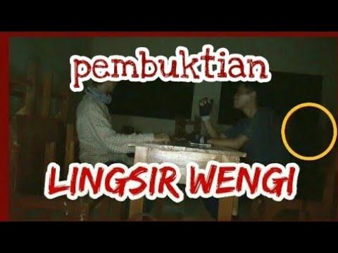 UJI NYALI Sambil Dengerin Lagu LINGSIR WENGI di SEKOLAH!! - Pembuktian