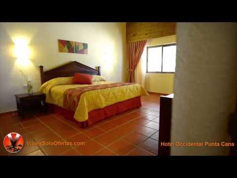 Hotel Occidental Punta Cana 5 E