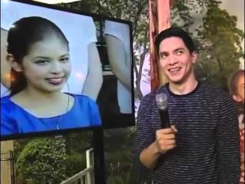 Eat Bulaga AlDub Kalyeserye - October 26, 2015 (Day 88:God Gave Me You)